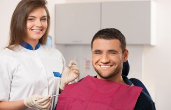 Dental Cleanings New Braunfels TX